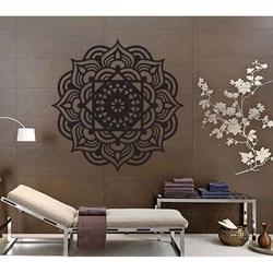Sentop - Modernes Wand gemälde Original mandala ROMANCE PR0353