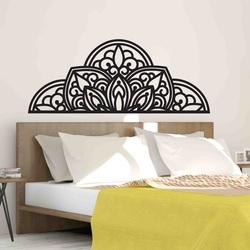Sentop - Moderne Malerei an der Wand des ART Bohemia Mandala