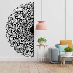 Sentop - Moderne Malerei an der Wand Mandala HOME ART