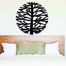 Sentop - Malerei an einer Baumwand MRLVEN B
