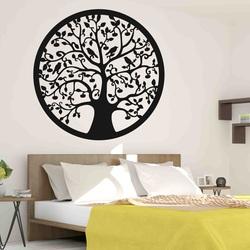 Sentop - Ein Holzbild an der Wand des Lebensstroms Hojnosť
