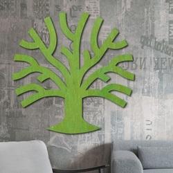 Sentop - Moderní obraz na stěnu preglejka - dřevěná dekorace MOARKO-B
