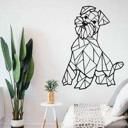 STYLESA Holzbild an der Wand HAFINKO PR0228 schwarz