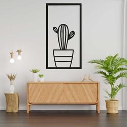 Moderne Malerei an der Wand - KAKTUS TABOL | SENTOP