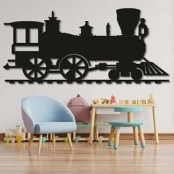 Holzgemälde an der Wand - Zug SANTE | SENTOP