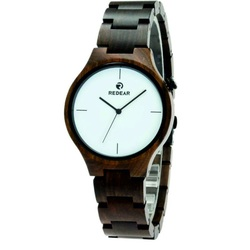 Wooden Armbanduhr - JOSEPH