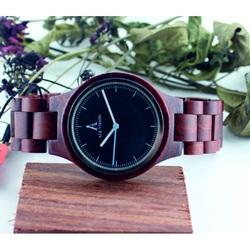 Armbanduhr aus Holz - ALK VISION