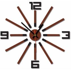 Wandtattoo Uhren mit kreativen Designer
