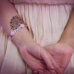 Armband - LIEBE