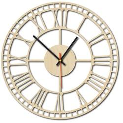 Römische hölzerne Uhr - BANA