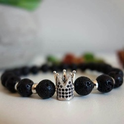Armband mit Zirkone - VIVA