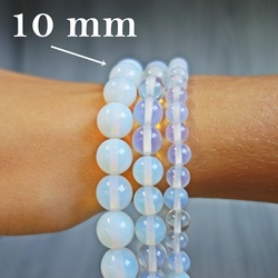 Armband - Meshstone - Ø FI 10 mm