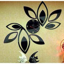 Wandtattoo Uhr Modernes Design Wand JANNFER