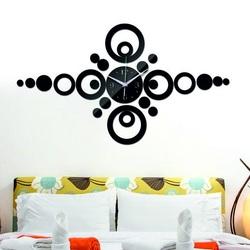 Wanduhr oder ein Spiegel oder DIY MIRKA Farbe Größe: 40x60 cm