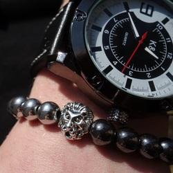 Stilvolles Armband - MORANDO