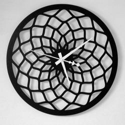 Wandtattoo Uhr Wanduhr Desing Clock Plexi NOHAVICA