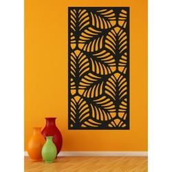 Geschnitzt Holzbild an der Wand aus Sperrholz