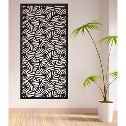 Vyřezávaný Dřevěný obraz na stěnu z překližky MOUSEE