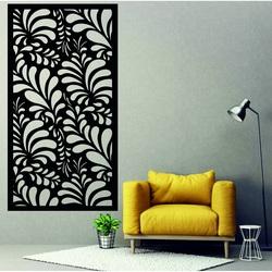 Wandmalerei aus Sperrholz geschnitzt PIXABAY